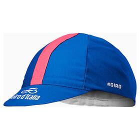 Castelli Giro d'Italia #102 Cycling Cap azzurro